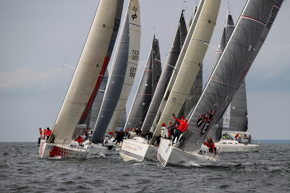 Garmin Baltic Offshore Week 2014 – foto: Piret Salmistu